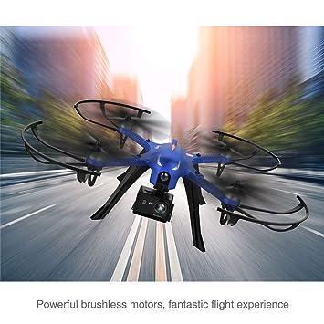 Drone para GoPro DROCON Bugs 3