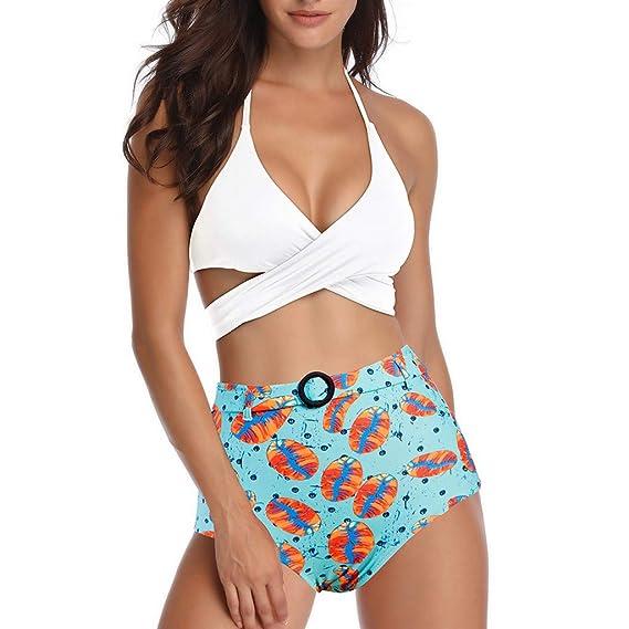 Playa Parte De Detalle Bikini NataciónS L Con Ara Arriba H2WIED9