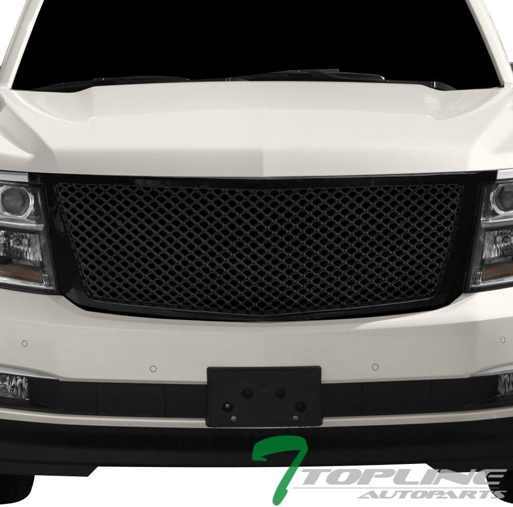 All Sales Grille And Trunk Emblem Set Fits 06-11 Chevrolet HHR