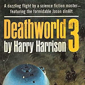 Deathworld 3 Audiobook