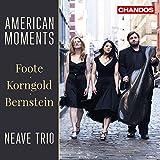 American Moments [Neave Trio] [Chandos: CHAN 10924]