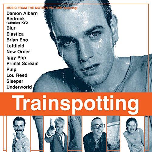 Trainspotting - Trainspotting [Disco de Vinil]