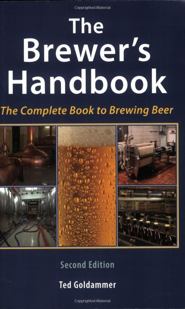 Download The Brewer's Handbook ebook