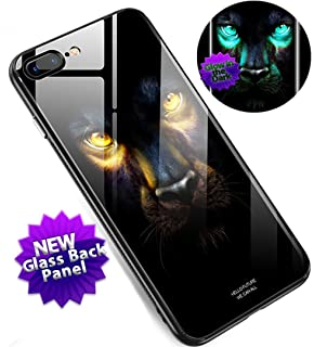 Nalia Glow In The Dark Case Compatible With Iphone 8 Amazon