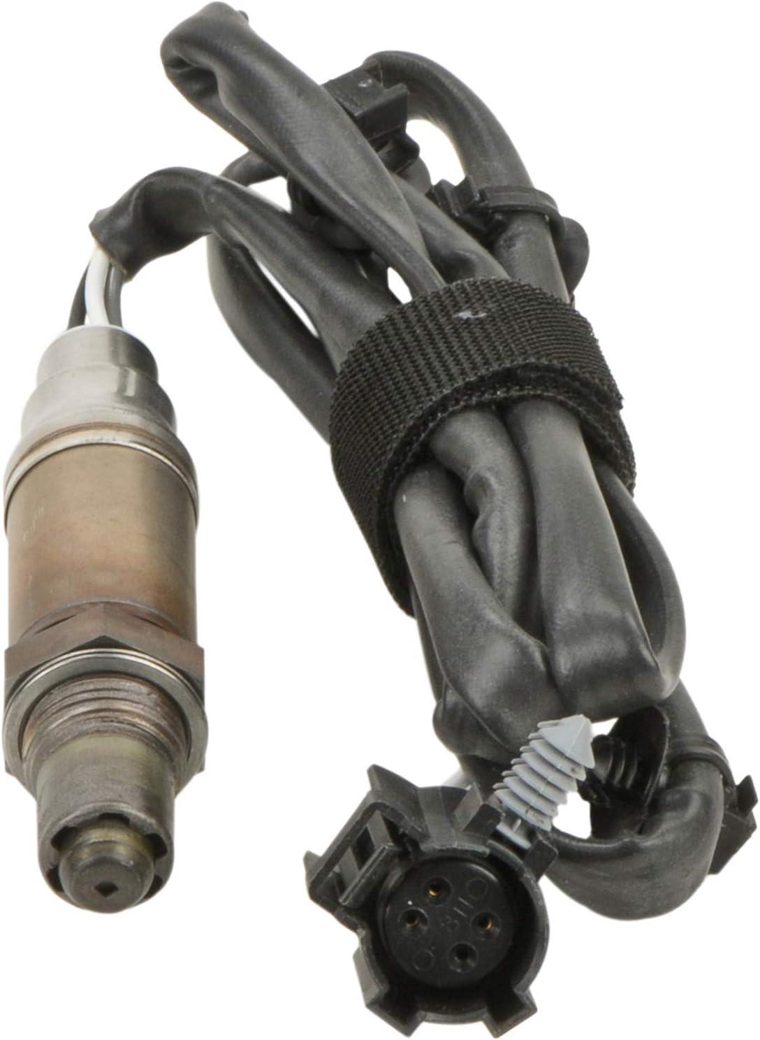 Bosch 13413 Oxygen Sensor, OE Fitment (Chrysler, Dodge, Mitsubishi )