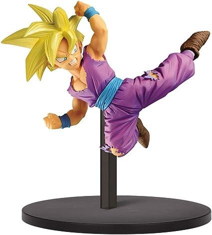 7/'/' Dragon Ball Dragonball Z Super Saiyan Son Gohan Action Figure Toy