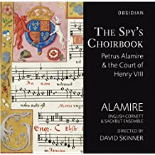 Spy's Choirbook