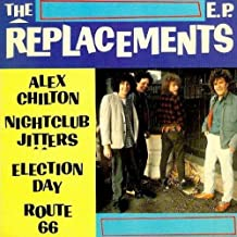 The Replacements E.P.
