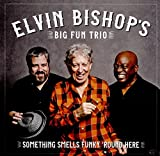 #8: SOMETHING SMELLS FUNKY 'ROUND HERE