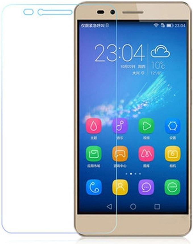 Tumundosmartphone Protector Pantalla Cristal Templado para Huawei ...