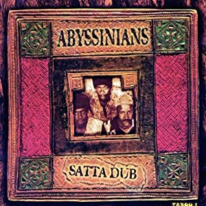 Abyssinians - Satta Dub - Amazon.com Music