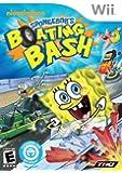 Spongebob Boating Bash - Nintendo Wii