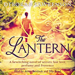 The Lantern Audiobook