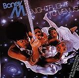 Nightflight to Venus by Boney M (2004-03-11)