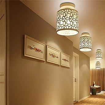 Iluminación de Techo,Focos Hueco de techo, Lampara Flore Moderno ...