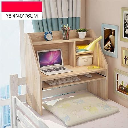 Ordenador portátil Escritorio Cama con escritorio Mesa perezosa ...