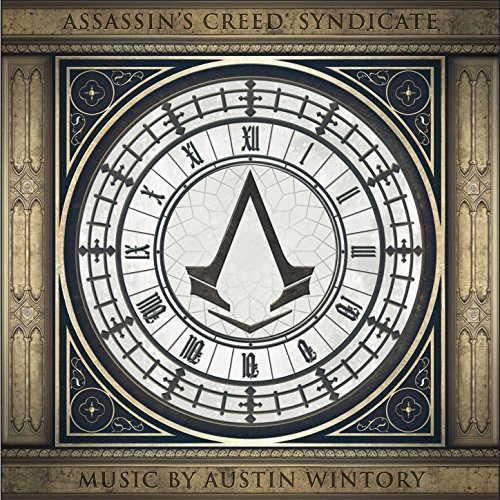 Austin Wintory-Assassins Creed Syndicate Collectors Edition-REPACK-OST-CD-FLAC-2015-CHAMP3