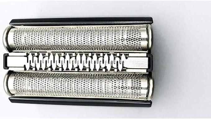 Juego de cuchillas de repuesto para afeitar Braun Series 5 52B ...