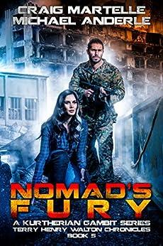 Nomads Fury Kurtherian Gambit Chronicles ebook