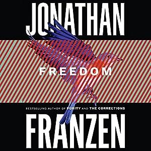 Freedom Hörbuch