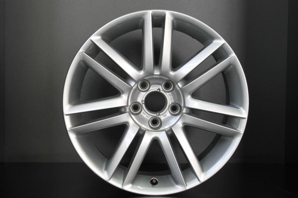 Original Audi A6 S6 4 F FACELIFT Avant Llanta Juego 4 F0601025ad 18 pulgadas 1236 de B2: Amazon.es: Coche y moto