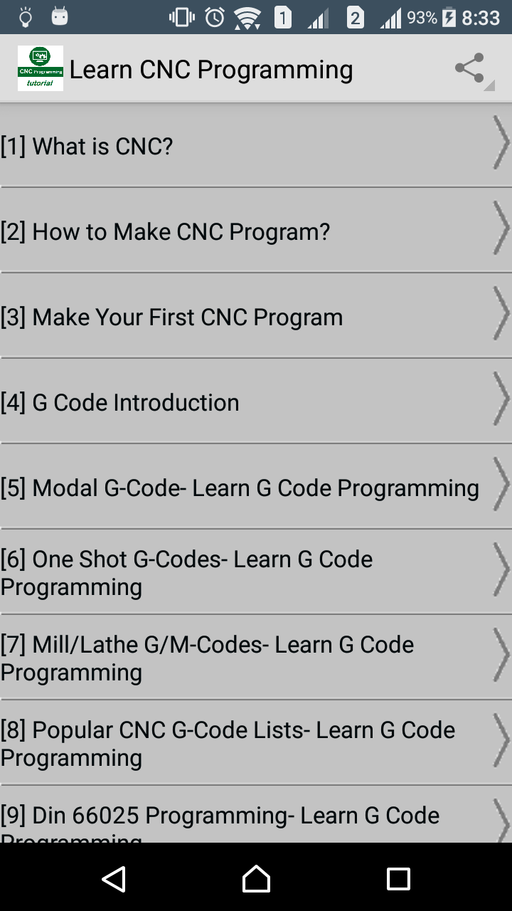 Amazon learn cnc programming appstore for android 000 baditri Choice Image