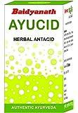 Baidyanath Ayucid - 50 Tablets (Pack of 3)