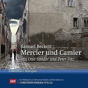 Mercier und Camier Hörspiel