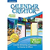 Software : Calendar Creator Deluxe v12.1 [Download]