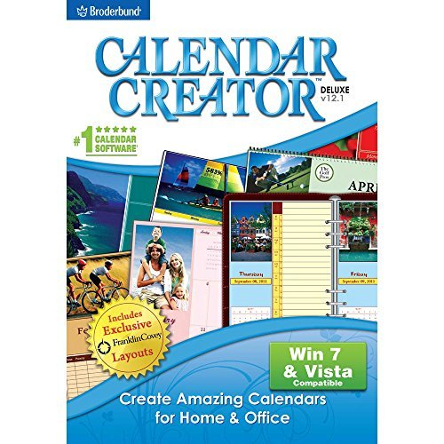 calendar-creator-deluxe-v121-download