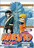 Naruto Pocket - Volume 4