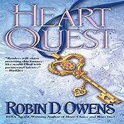 Heart Quest: Celta, Book 5 | Robin D. Owens