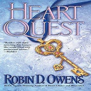Heart Quest Hörbuch