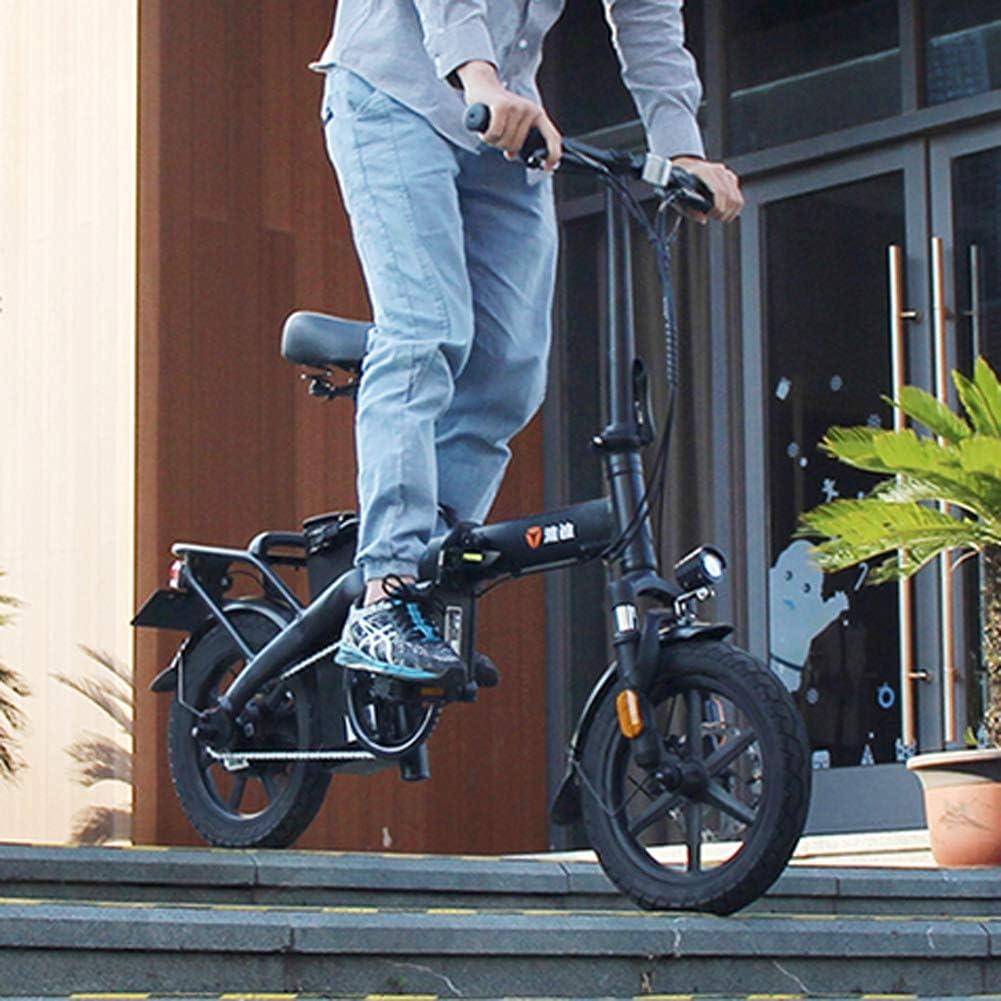 Pc-Hxl Faltbares elektrisches Fahrrad-Aluminiumlegierungs