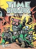 Time Beavers, Tim Truman, 0915419017