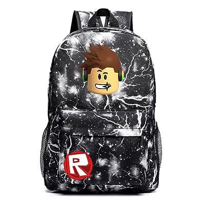 best SP Cos Roblox Schoolbag Backpack Kids Students Bookbag Handbags  Travelbag (rb-p- 12635d52e6