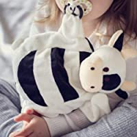 SLEEPYTOT Comforter (Choose Size/Colour) (Cow)