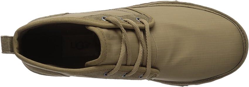 a70157bed9b Amazon.com | UGG Men's Neumel Ripstop Sneaker, Antilope, 15 M US ...