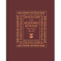 The Anchor Bible Dictionary: A-c: 1