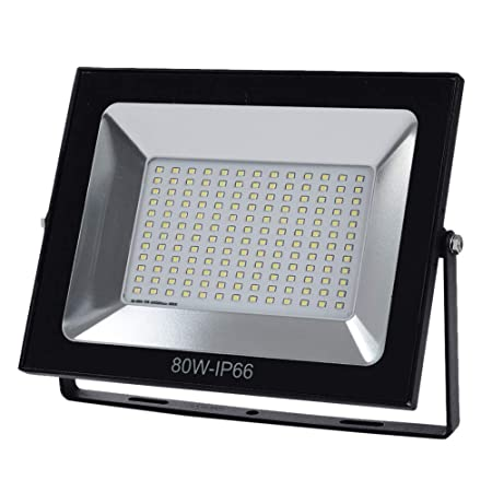 Fayeille Impermeable Profesional 10W LED Proyector Lámpara ...