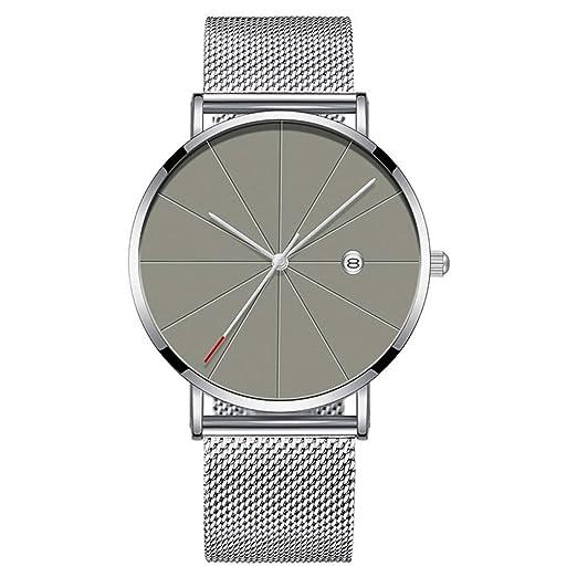 Amazon.com: XBKPLO Luxury Quartz Watch Men,Japanese Quartz Watches for Men,Quartz Pocket Watches for Men,Mens Quartz Watch Analog,Mens Quartz Watches ...