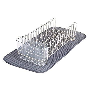 modern kitchen dishes
