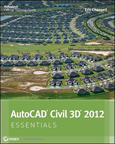 autocad-civil-3d-2012-essentials