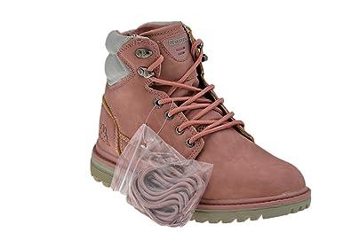 Amazon.com: Kappa Temevy Kid Boots New Size 1 Kids Shoes: Shoes