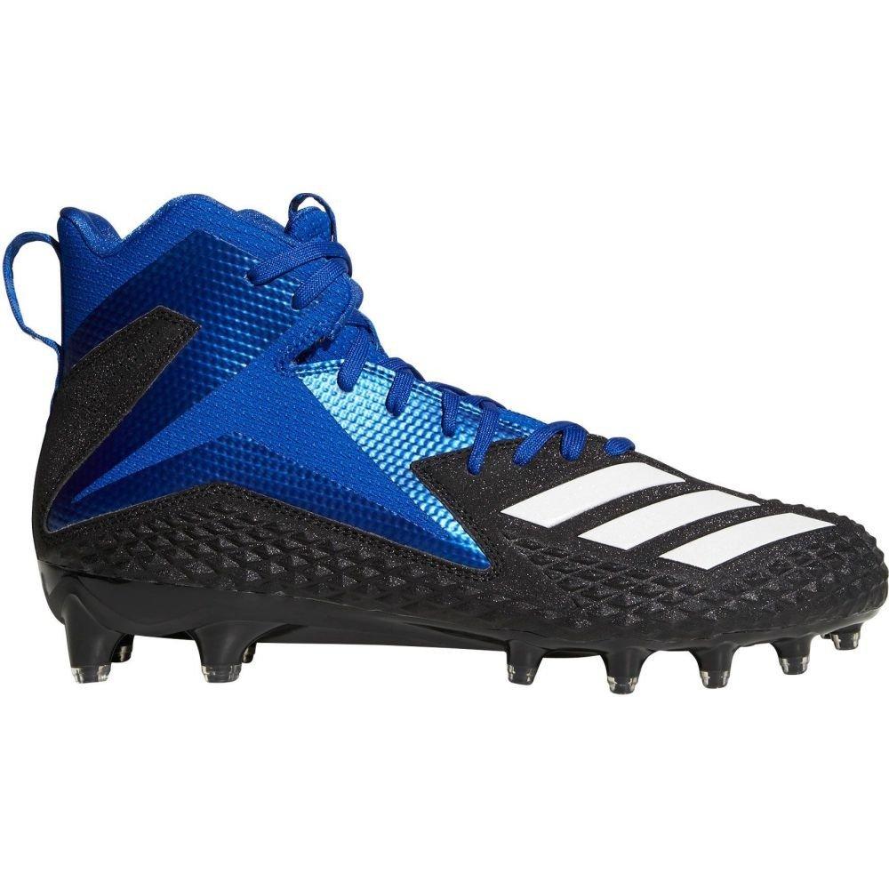 (アディダス) adidas メンズ アメリカンフットボール シューズ靴 Freak X Carbon Mid Football Cleats [並行輸入品]   B07CGK87QK