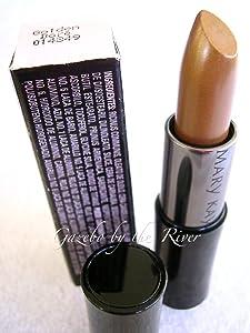Mary Kay Creme Lipstick ~Golden