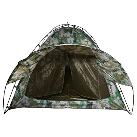 Field camouflage tents for two/marching tent/tent/one-man tents-  sc 1 st  Amazon.com & Amazon.com: Field camouflage tents for two/marching tent/tent/one ...