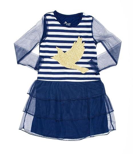 bf1463d68f Chloe   Olivia  BIRD EMOJI LULU JUSTICE STAR  Girls Fashion Pajama  Sleepshirt Nightgown