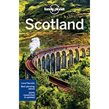 Lonely Planet Scotland 9th Ed.: 9th Edition