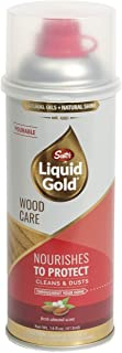 product image for Scott's Liquid Gold, 14 oz. Wood Cleaner Preservative, 14oz, LiquidCan, Multicolor